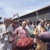 Mexico Takes to Krishna Consciousness