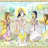Vrndavana, the highest paradise