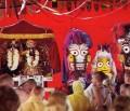 Three Occasions for Transcendental Festivals