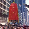 The Ratha-yatra festival in Downtown Chicago