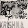 Hare Krishna Food Relief in Kenya