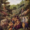 The Stealing Of the Boys and Calves by Lord Brahma