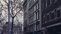 London Soho Street Hare Krishna Temple