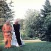 A Monastic Encounter — Hare Krishna Meets Priest