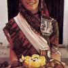 The Hare Krishna Temple Sunday Feast
