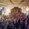 Laguna Beach Hare Krishna Temple Opens