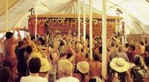 Sweet Waters Festival New Zealand 1982