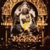 West Gets First Lord Nrsimhadeva Deity