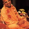 The Vancouver Show Hosts Hare Krsna Guru