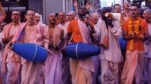 CHANT Hare Krishna!