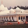 New Temple for ISKCON Vancouver