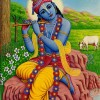 Krsna Is Inviting Us