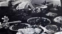Simply Wonderfuls, Halavah, Puris and Molasses Bread