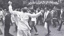 Rathayatra Parade San Francisco 1969