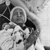Poem by Srila Prabhupada on His First Arrival in the USA
