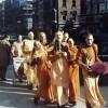 ISKCON Around the World (1970 Photos)