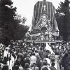 ISKCON'S Holy Rathayatra Festival