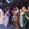 Siddha Svarupa Surrenders His Disciples to Srila Prabhupada