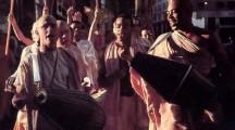 CHANT! Hare Krishna!
