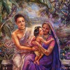 The Birth of God (Lord Caitanya)