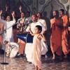 A New Krishna Spirit in San Diego