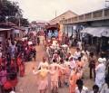 ISKCON Pada-yatra Reaching Millions in India