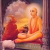 The Liberation of Sarvabhauma Bhattacarya