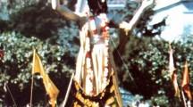 Lord Caitanya Festival