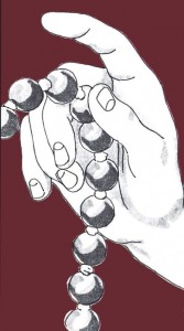 How to chant Hare Krishna on Japa Beads