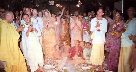 Janmastami Festival