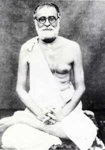 Srila Bhaktsiddhanta Sarasvati Thakur, the guru of Srila Prabhupada