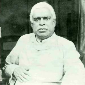 Srila Bhaktivinode Thakur