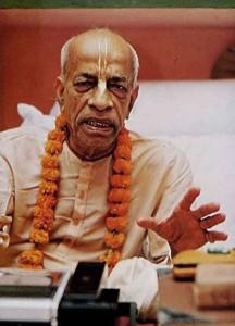 Prabhupada Preaching 1975