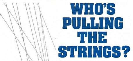 Who's Pulling the Strings?