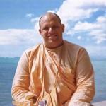 Brahmanananda Swami, 1975.