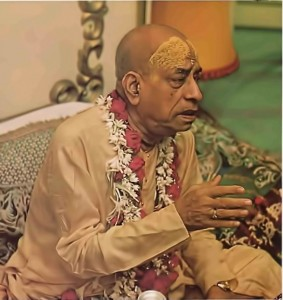 Srila Prabhupada Preaching on Crime -- Why and what to do?