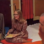 Kathy Kerr asks Srila Prabhupada quesitons on his Summer Tour 1976.