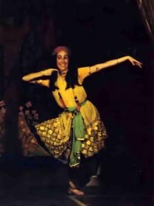ISKCON Theater New York 1976.
