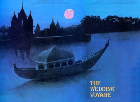 The Wedding Voyage