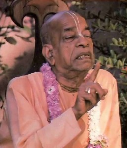 "Srila Prabhupada defeats claims of ""Brainwashing"" in ISKCON 1977"