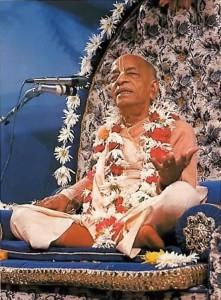 Srila Prabhupada Preaching 1977