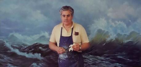 Hector Salas, artist