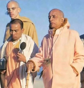 Srila Prabhupada speaks on Evolution