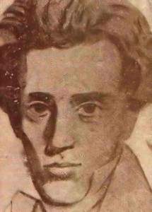 Soren Kierkegaard was a mid-nineteenth-century Danish philosopher who is generally regarded as the father of existentialism.