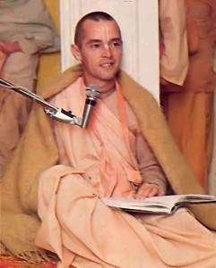 Kirtanananda Swami on Christ and Krishna -- Not a difference in kind but in quantity.