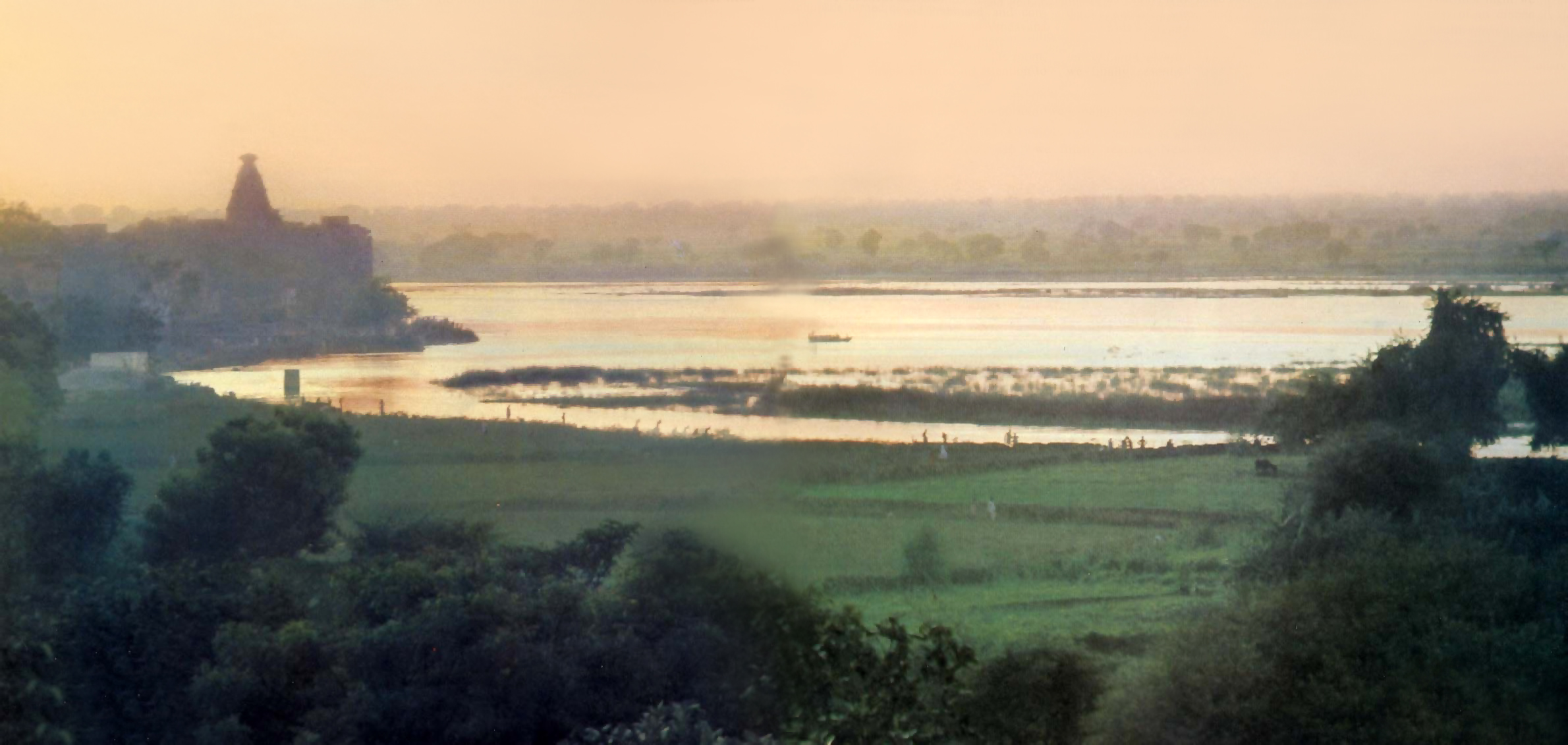 Vrindavan: The Land Where Krishna Lives | Back to Godhead