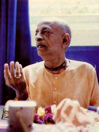 Srila prabhupada wife sexual dysfunction