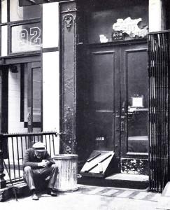 94 Bowery