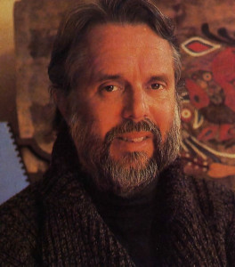 Dr. Harvey Cox