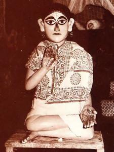 Srila Isvara Puri